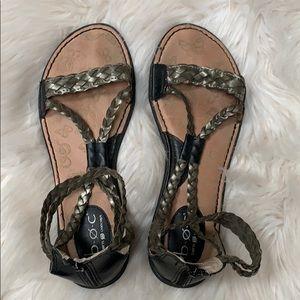 BØC Sandals